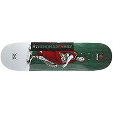 Дека для скейтборда Nomad Conquest Caesar Deck Nmd3 31.9 x 8.125 (20.6 см)