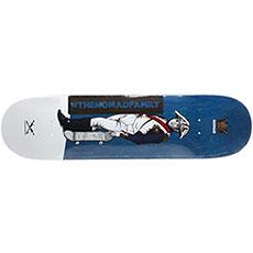 Дека для скейтборда Nomad Conquest Napoleon Deck Nmd3 31.9 x 8.25 (21 см)