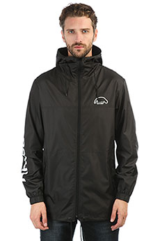 Ветровка Anteater Windjacket-68 Black