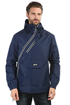 Ветровка Anteater Windjacket-67 Blue