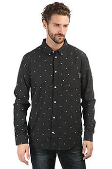 Рубашка DC Squinter Ls Black