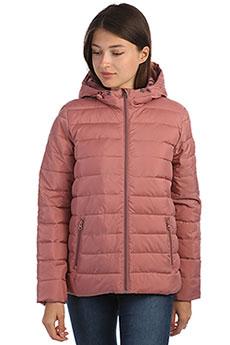 Куртка зимняя женская Roxy Rock Peak Withered Rose