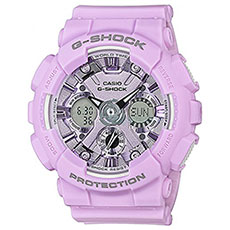 Электронные часы Casio G-Shock gma-s120dp-6aer Lavander
