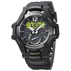 Электронные часы Casio G-Shock Premium gr-b100-1a3er Black