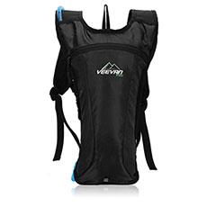 Рюкзак (с Емкостью Для Воды) Чёрный Veevanpro