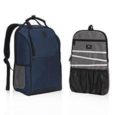 Рюкзак (чехол Для Ноутбука В Комплекте) Зелёный Hynes Eagle