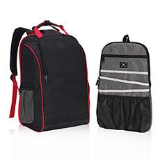 Рюкзак (чехол Для Ноутбука В Комплекте) Чёрный Hynes Eagle