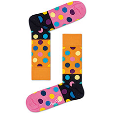 Носки Happy Socks Big Dot Block