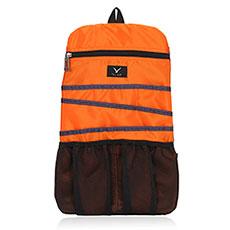 Чехол Для Ноутбука Оранжевый Hynes Eagle