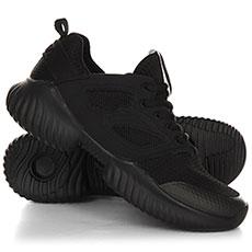 Кроссовки женские ANTA 82837757-1 Черные