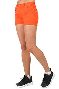 Шорты женские ANTA 86523301 Оранжевые