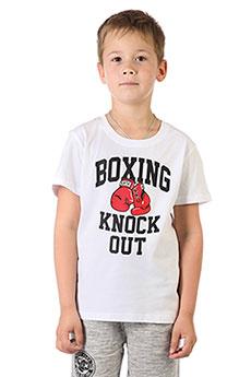 Футболка детская ANTA W35728142 Белая