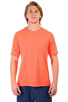 Футболка ANTA 85615140 оранжевая