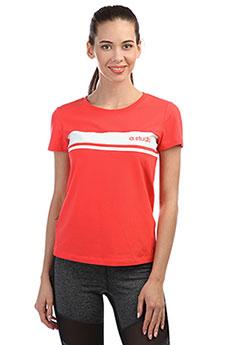 Футболка женская ANTA 86817142 красная