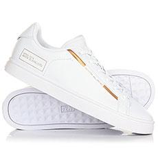 Кеды низкие женские ANTA 82838063-4 White