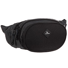 Сумка поясная Rip Curl Waistbag Midnight