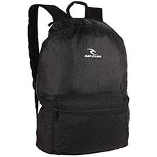 Рюкзак городской Rip Curl Packable Dome  Black