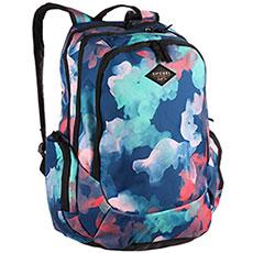 Рюкзак городской женский Rip Curl Trischool Watercamo  Blue