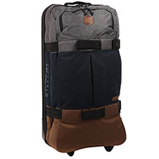 Сумка дорожная Rip Curl F-light 2.0 Global Stacka Navy