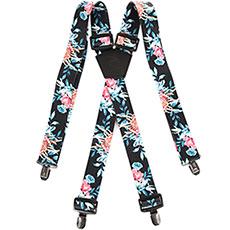Подтяжки Rip Curl Suspenders  Jet Black