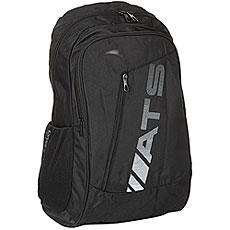 Рюкзак ANTA 89747160-1 Черный