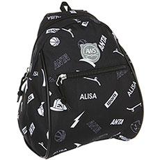 Рюкзак ANTA 89828167-1 Черный
