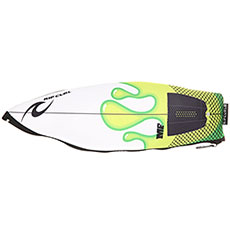 Пенал Rip Curl Surfboard Pencil Case  Lime