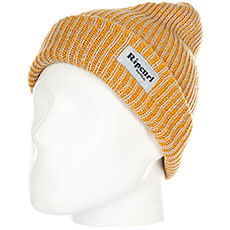 Шапка Rip Curl Everyday Beanie Golden Yellow