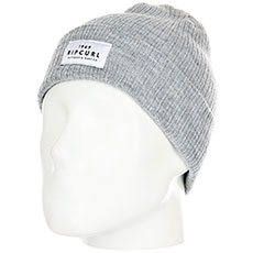 Шапка женская Rip Curl Essentials Beanie Cement Marle
