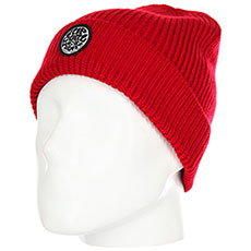 Шапка Rip Curl DNA Beanie Red