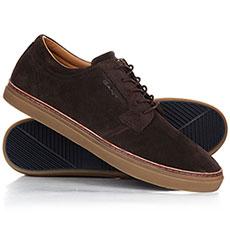 Кеды Gant Bari коричневые