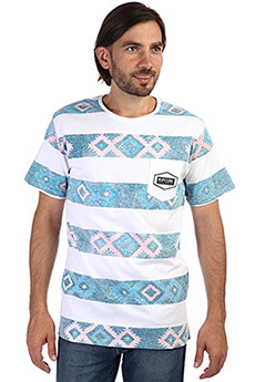 Футболка Rip Curl Underline Optical White