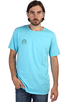 Футболка Rip Curl Rainbow Shades Blue