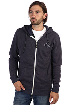 Толстовка Rip Curl Essential Surfers Fleece Night Sky Marle