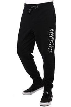 Штаны спортивные Rip Curl Canap Pant Black