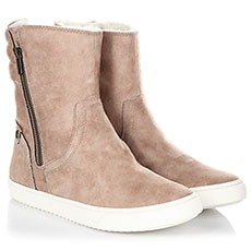 Сапоги демисезонные женские Roxy Alps Shoe Tan