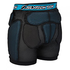 Защита Shred Shorts Multipro Xt 2nd Skin™ Black/Blue