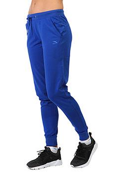 Штаны спортивные женские ANTA 86628742-2 Синие