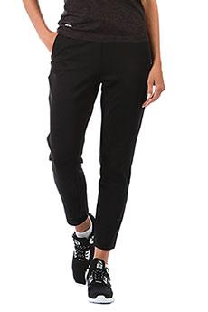 Штаны спортивные женские ANTA 86737751-2 Черные