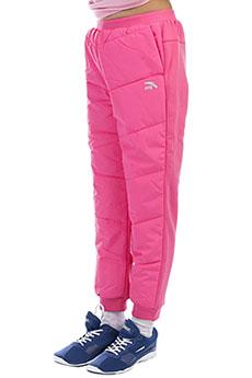 Штаны утепленные детские ANTA W36749572-2 Розовые