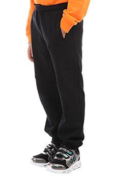 Штаны спортивные детские ANTA W35816742-3 Черные