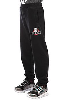 Штаны спортивные детские ANTA W35818745-1 Черные
