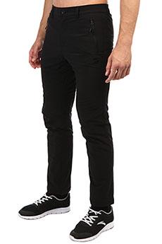 Штаны спортивные ANTA 85636551-3 Черные