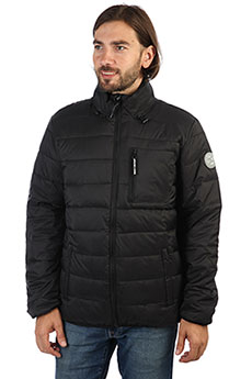 Куртка DC Tintern Black
