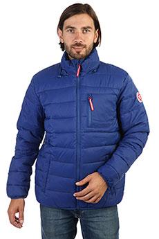 Куртка DC Tintern Sodalite Blue