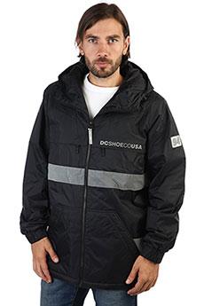 Куртка зимняя DC Banbury Black