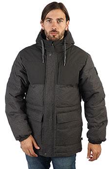 Куртка зимняя QUIKSILVER Fullfine Tarmac