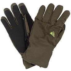 Перчатки сноубордические QUIKSILVER Cross Glove Grape Leaf