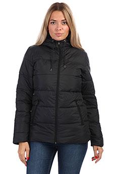 Куртка зимняя женская Roxy Harbor Days True Black