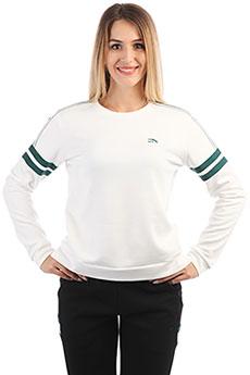 Толстовка классическая женская ANTA 86838718-1 Белая